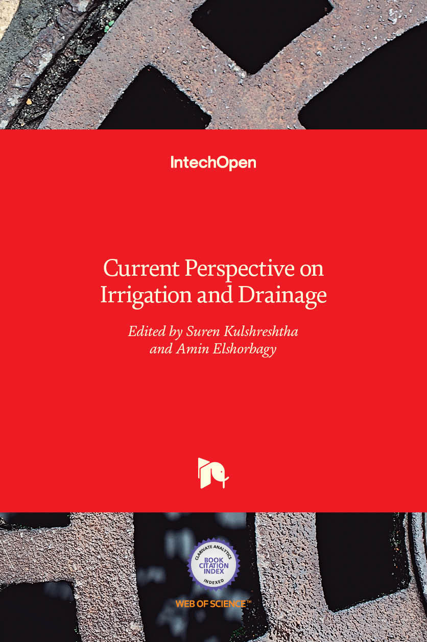 Current Perspective on Irrigation an ...