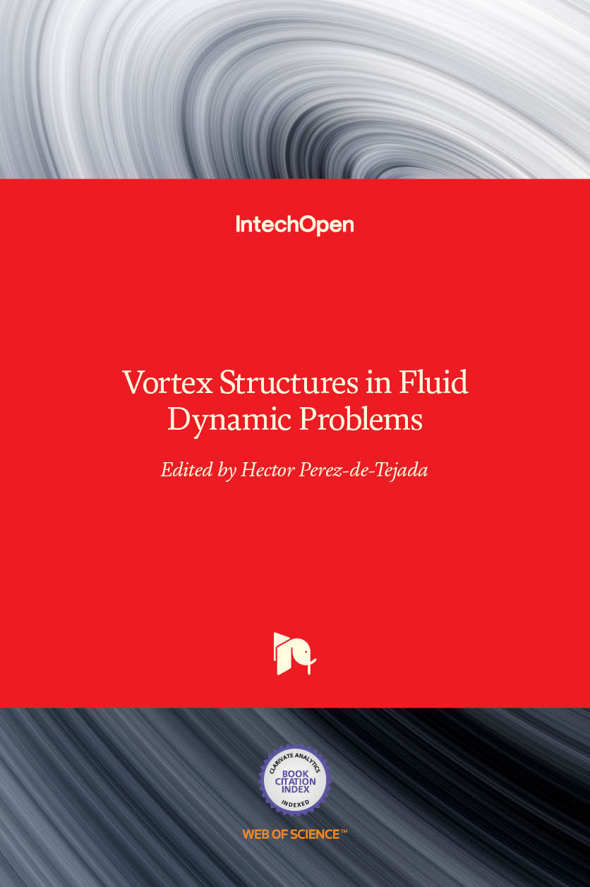 Vortex Structures in Fluid Dynamic Problems