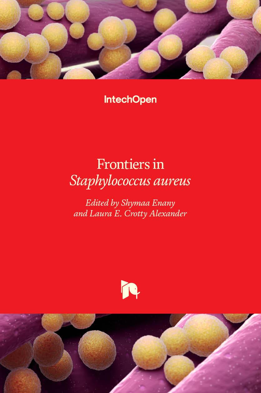 Frontiers in <i>Staphylococcus aureus</i>