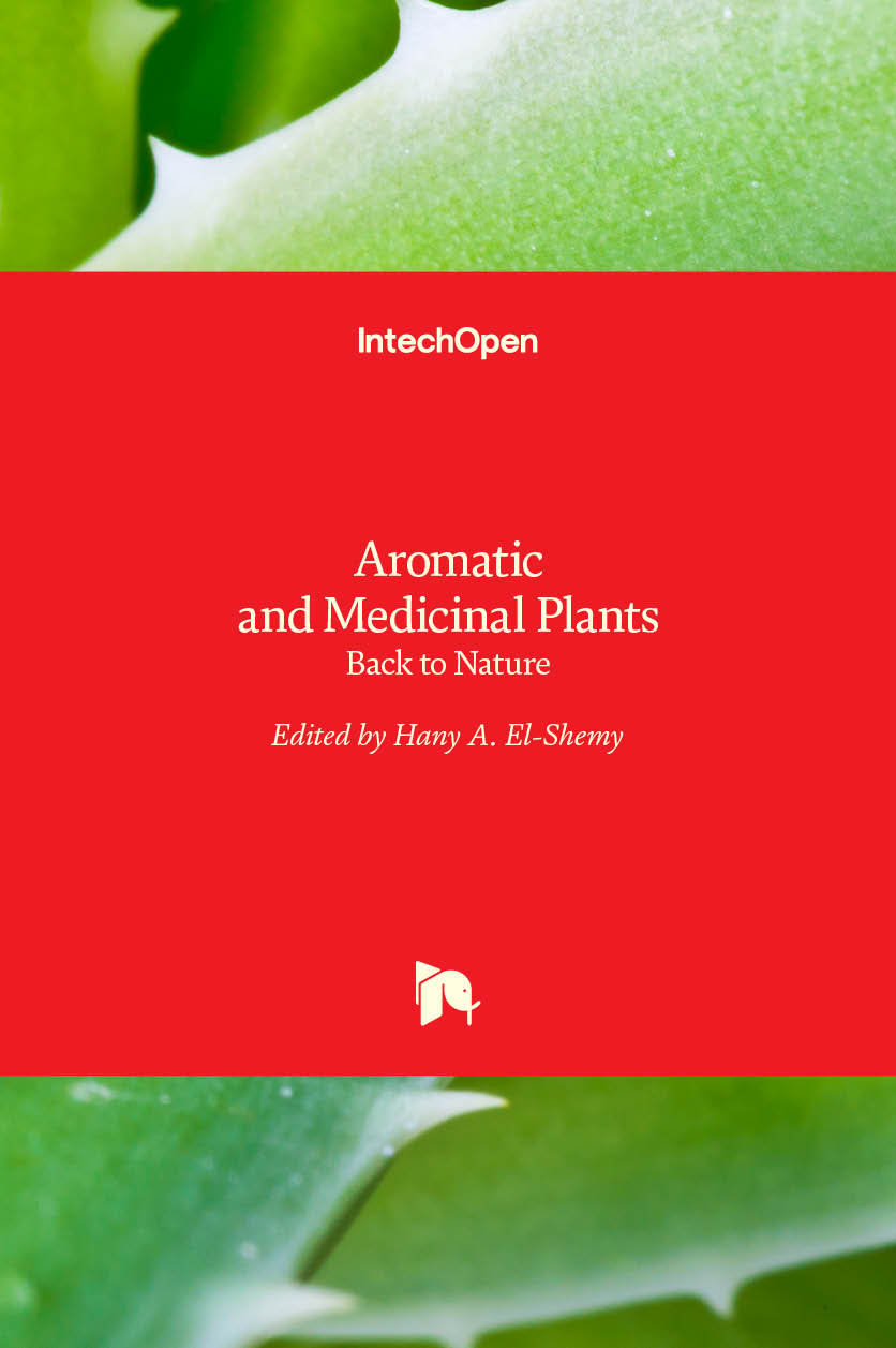 Aromatic and Medicinal Plants - Back to Nature