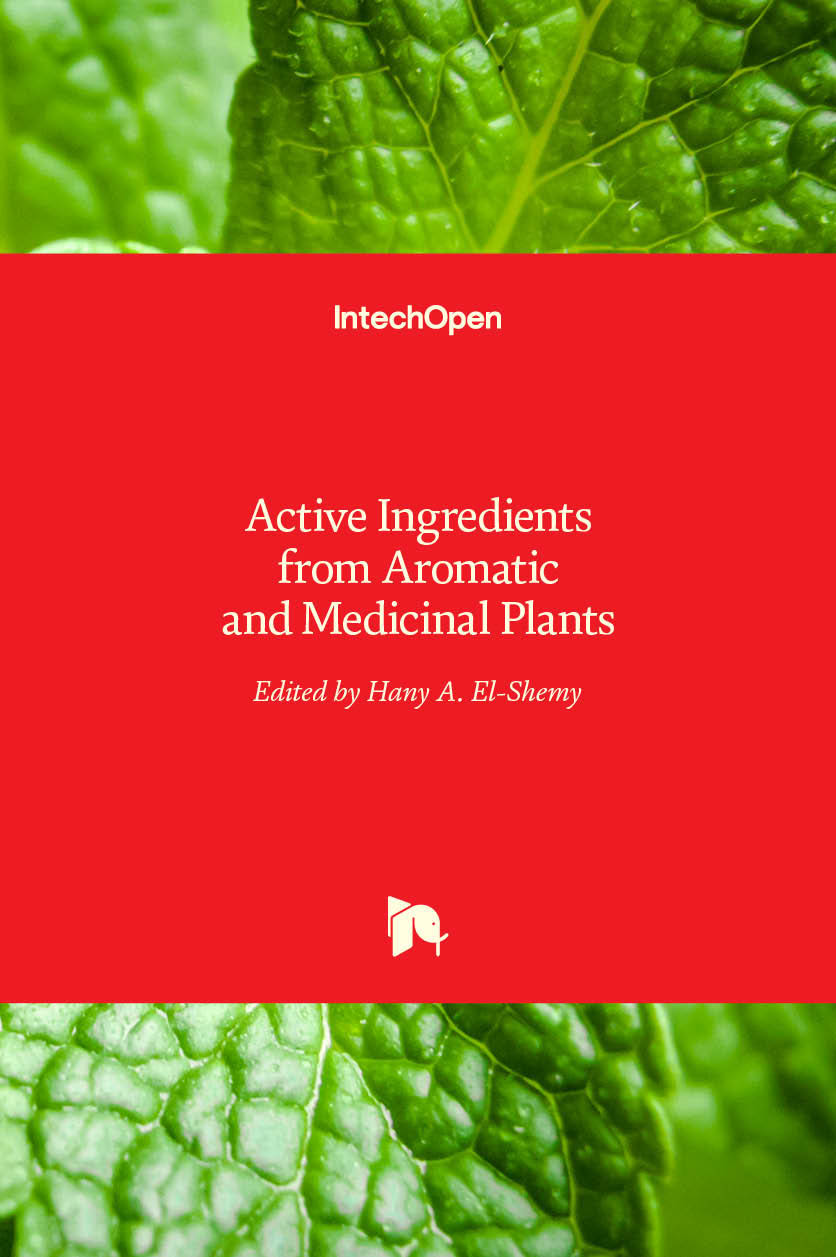 Active Ingredients from Aromatic and Medicinal Plants