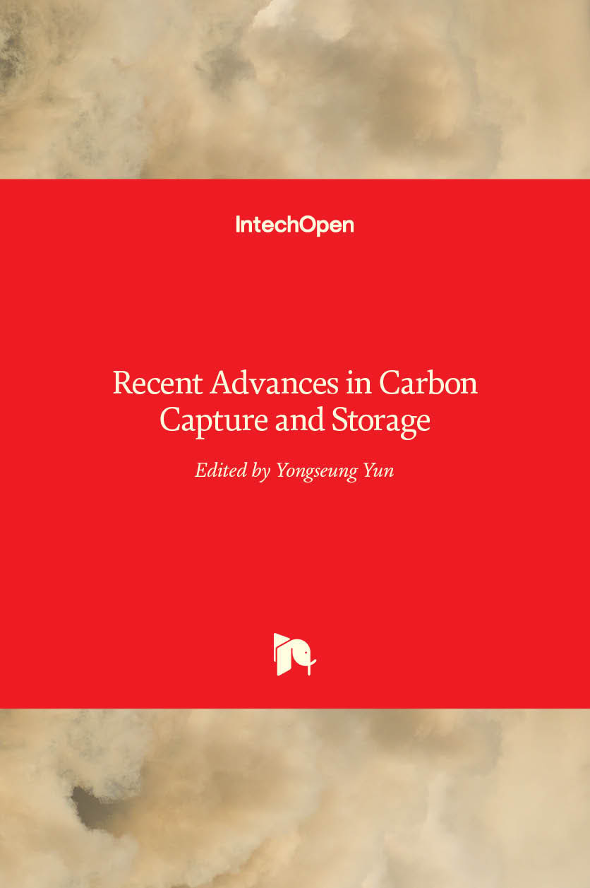 Recent Advances in Carbon Capture and Storage