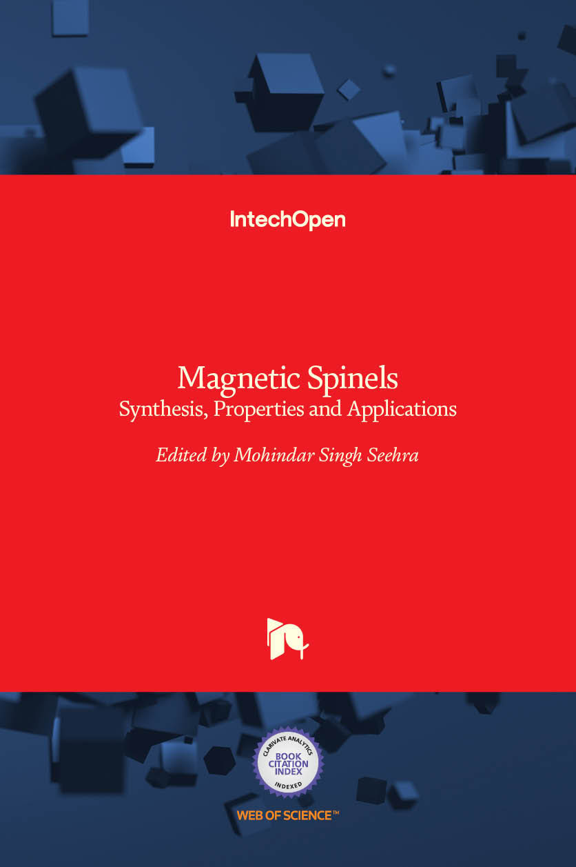 Magnetic Spinels - Synthesis, Properties and Applications
