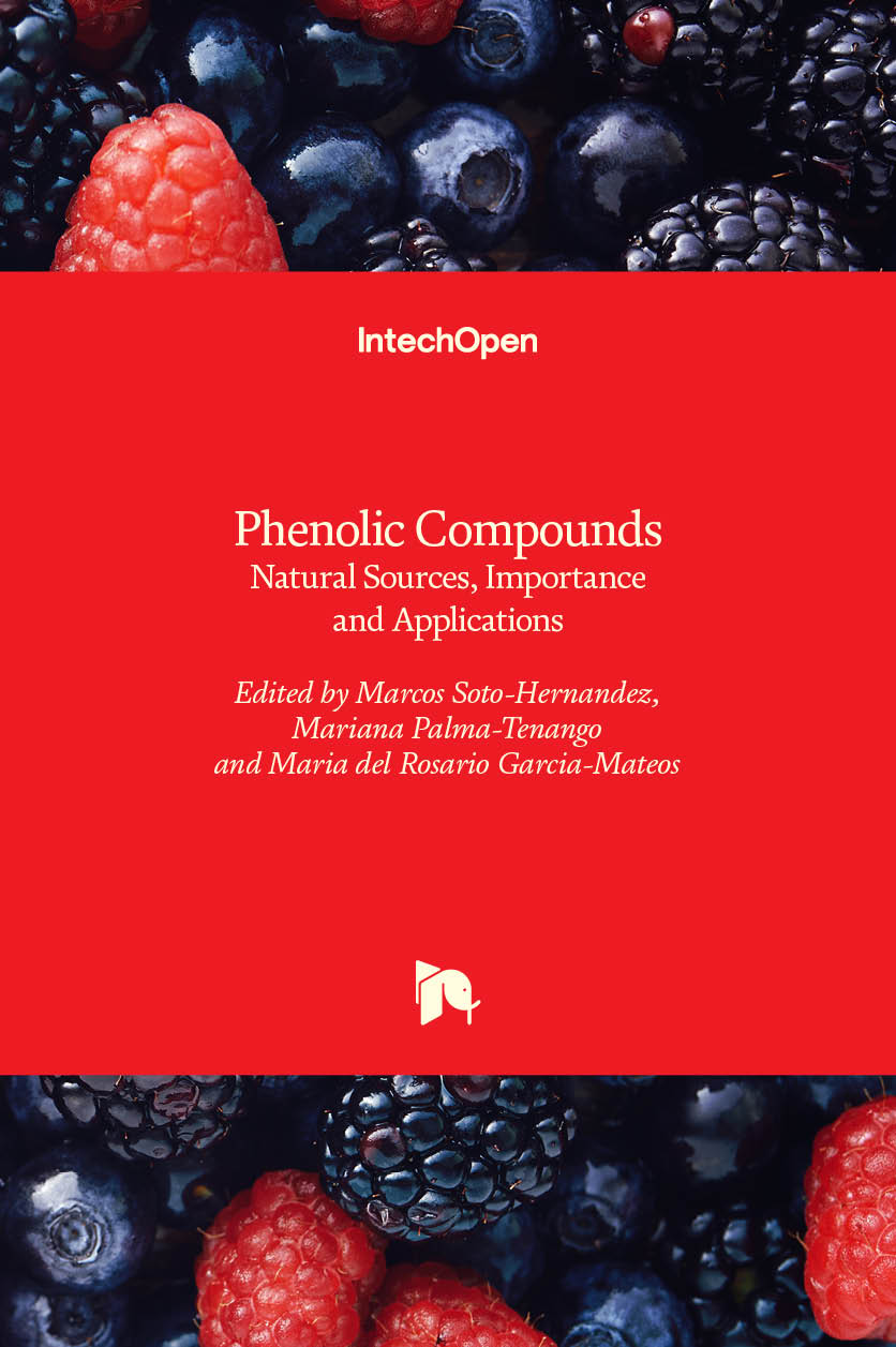 Phenolic Compounds - Natural Sources, Importance and Applications