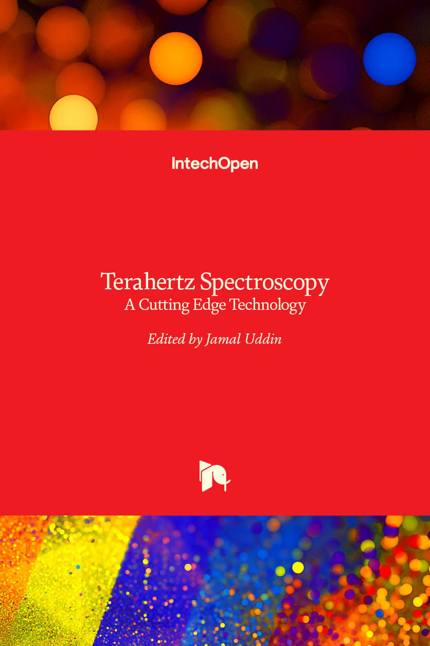 Terahertz Spectroscopy - A Cutting Edge Technology