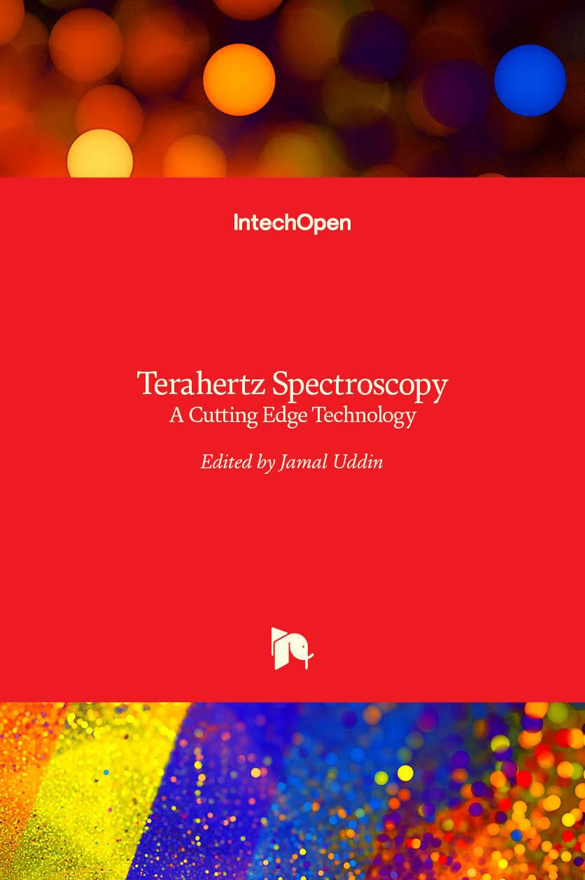 Terahertz Spectroscopy - A Cutting Edge Technology