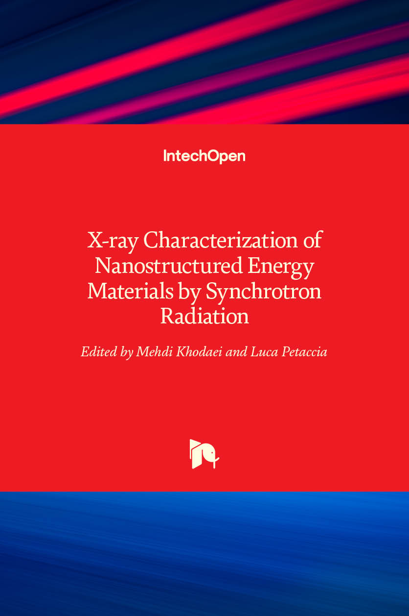 X-ray Characterization of Nanostructured Energy Materials by Synchrotron Radiation