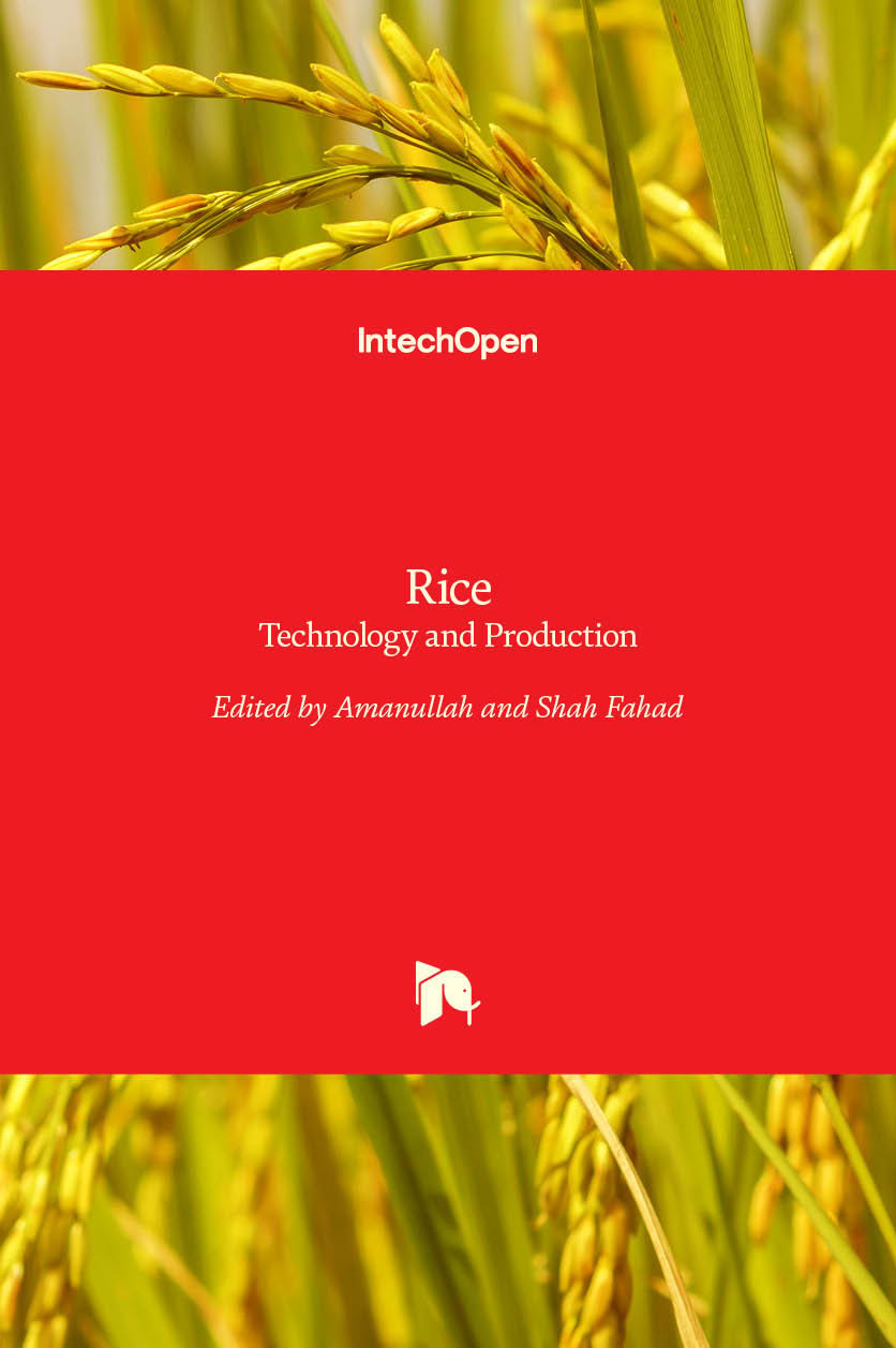 Rice - Technology and Production