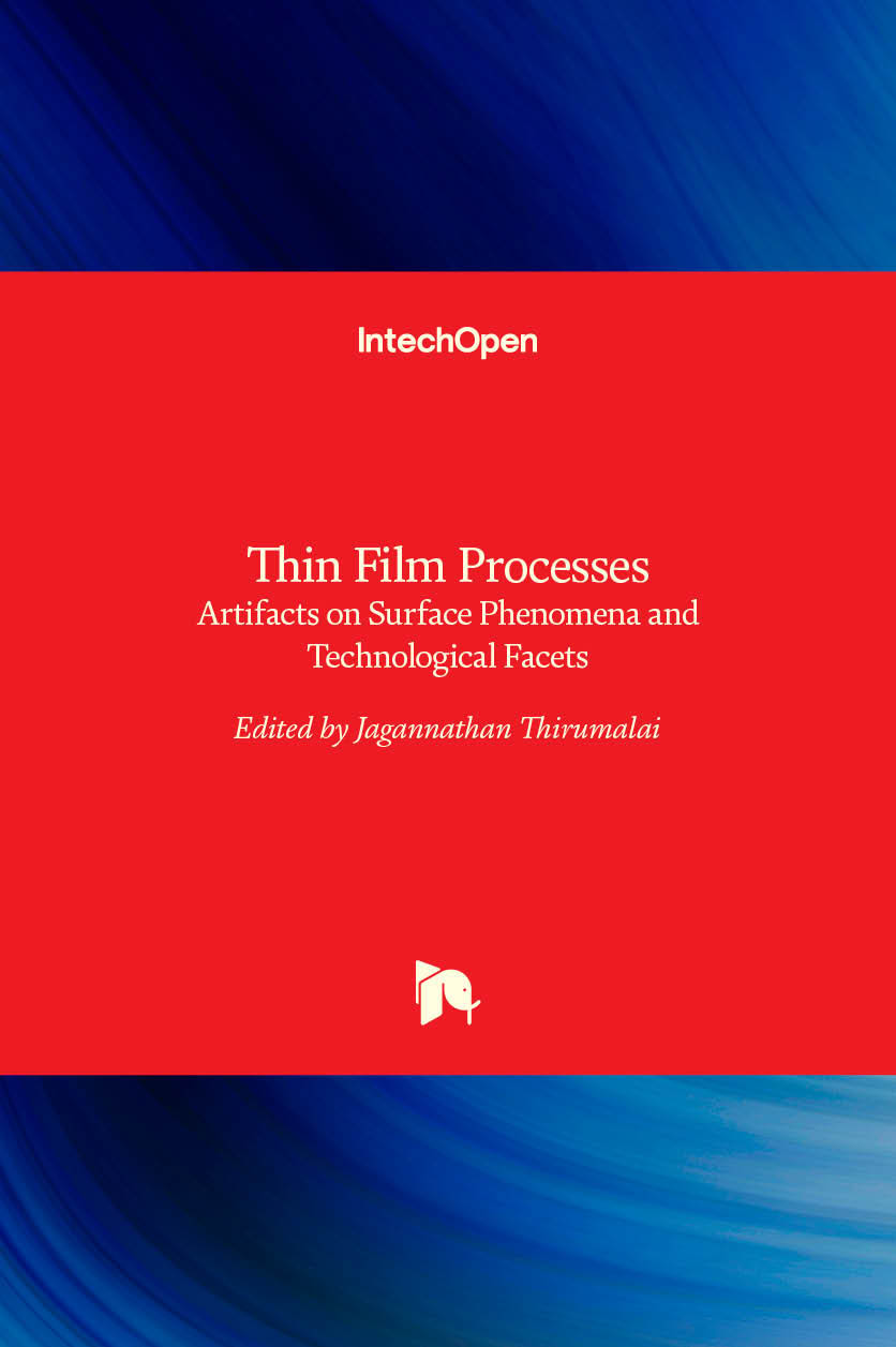 Thin Film Processes - Artifacts on Surface Phenomena and Technological Facets