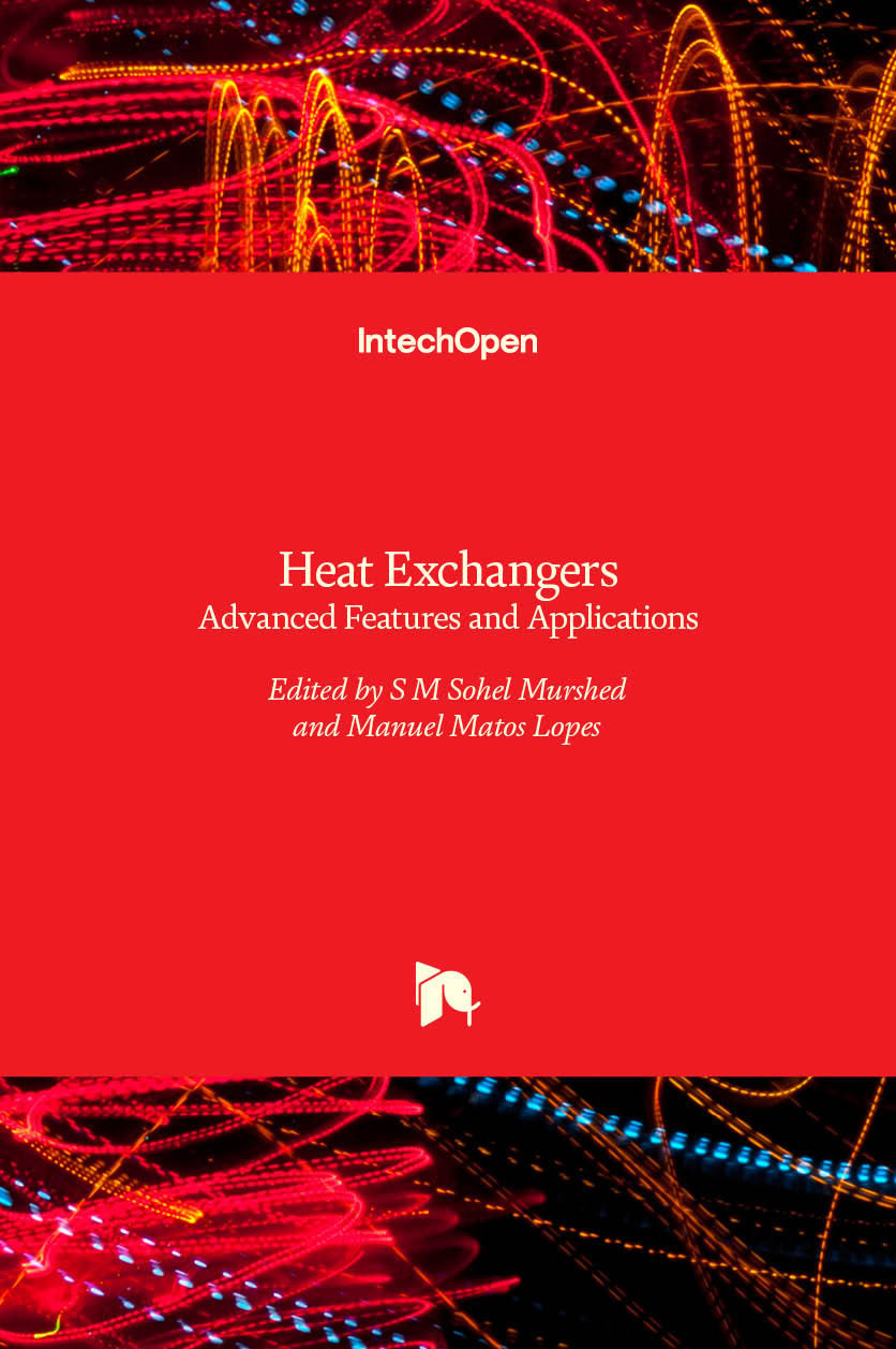 Heat Exchangers - Advanced Features and Applications