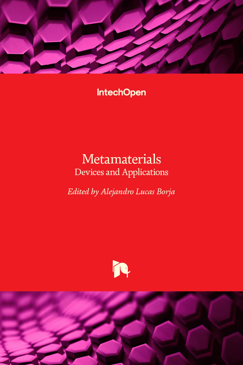 Metamaterials - Devices and Applications