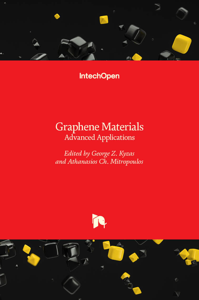 Graphene Materials - Advanced Applications