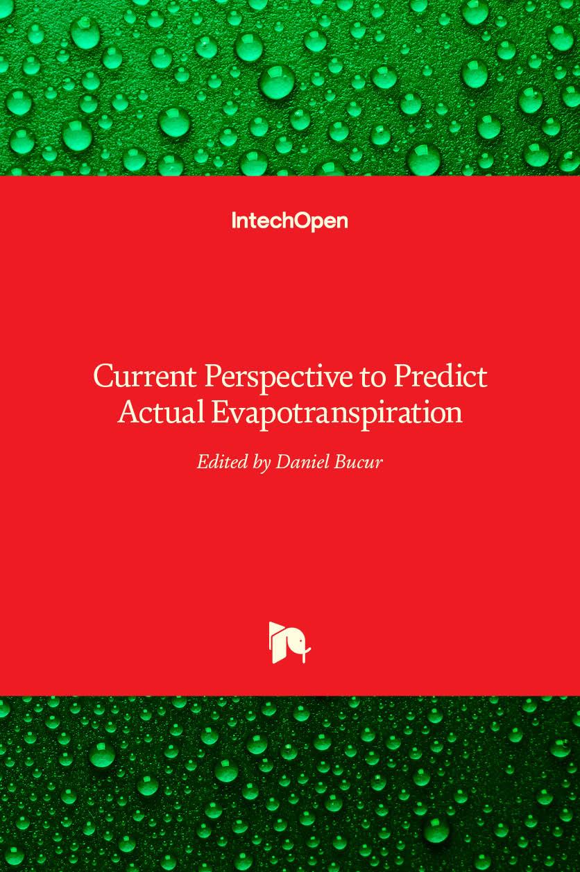 Current Perspective to Predict Actual Evapotranspiration