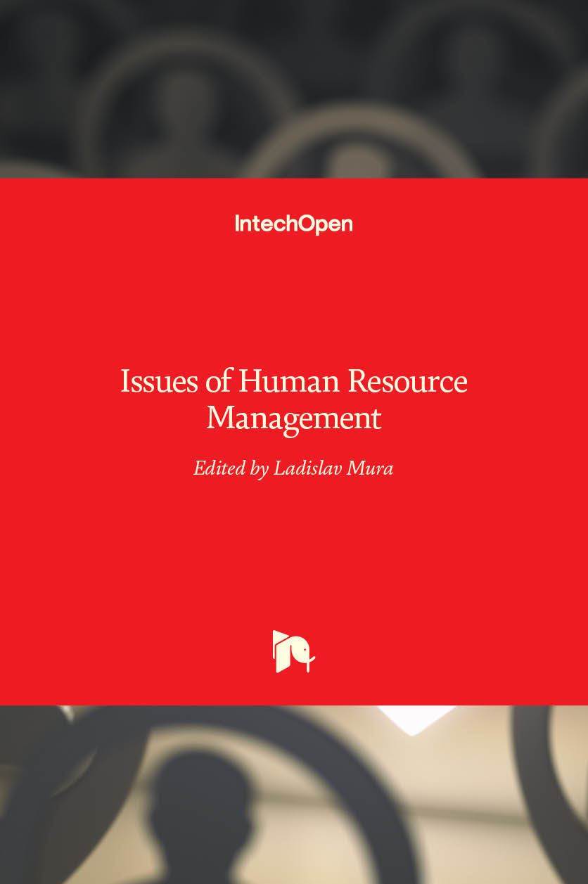 Issues of Human Resource Management