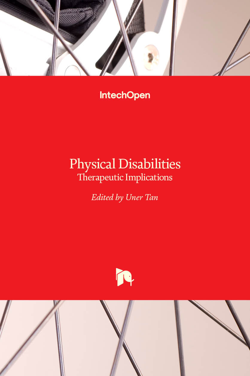Physical Disabilities - Therapeutic Implications