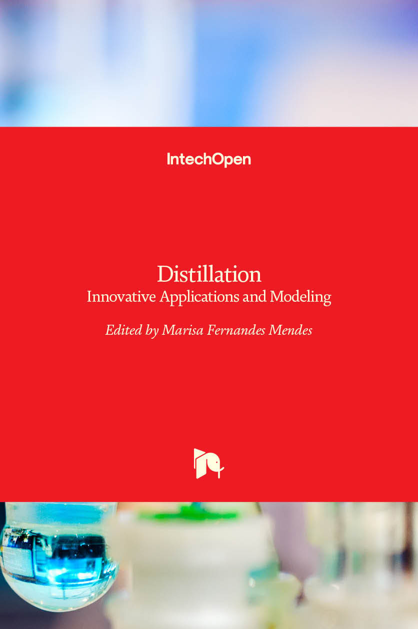 Distillation - Innovative Applications and Modeling