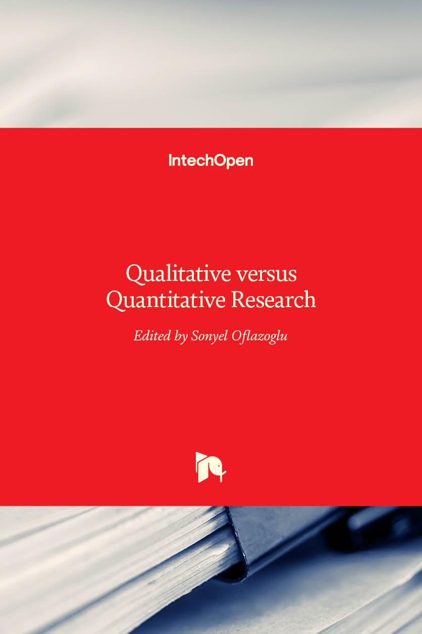 Qualitative versus Quantitative Research