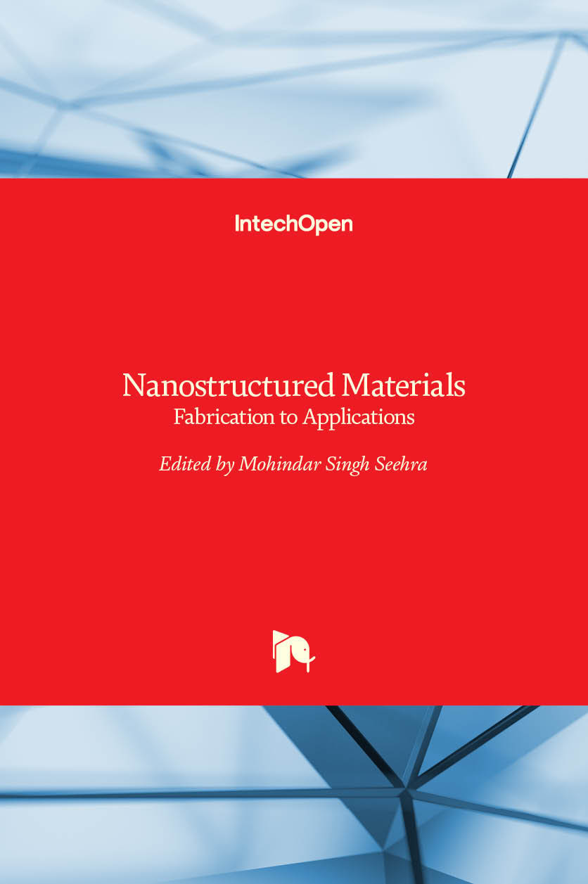 Nanostructured Materials - Fabrication to Applications