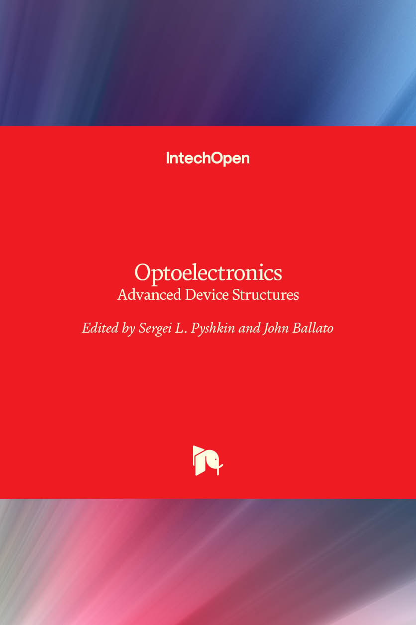 Optoelectronics - Advanced Device Structures