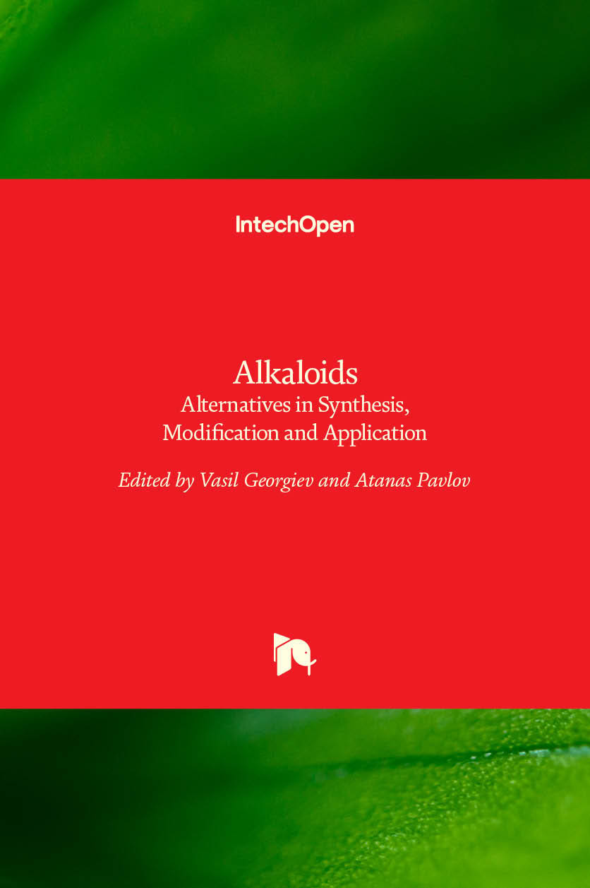Alkaloids - Alternatives in Synthesis, Modification and Application