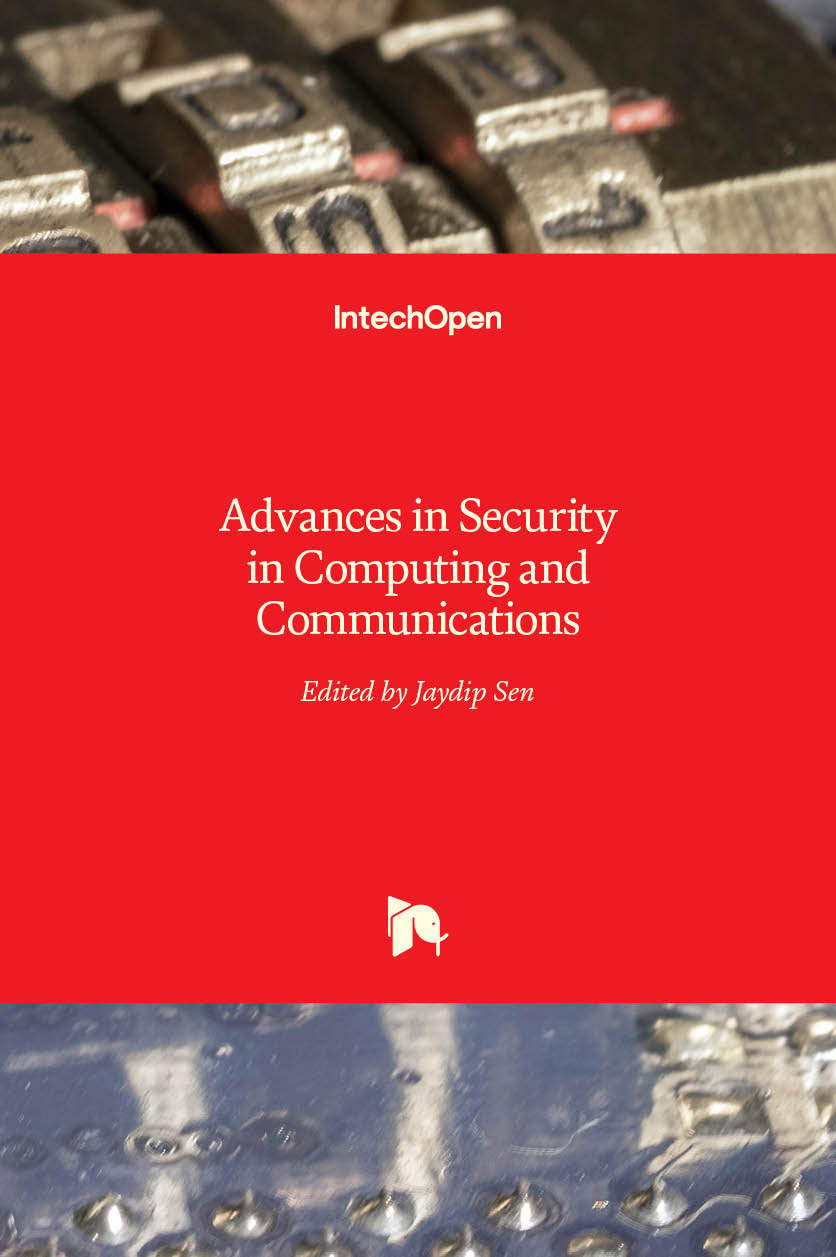 Advances in Security in Computing and Communications