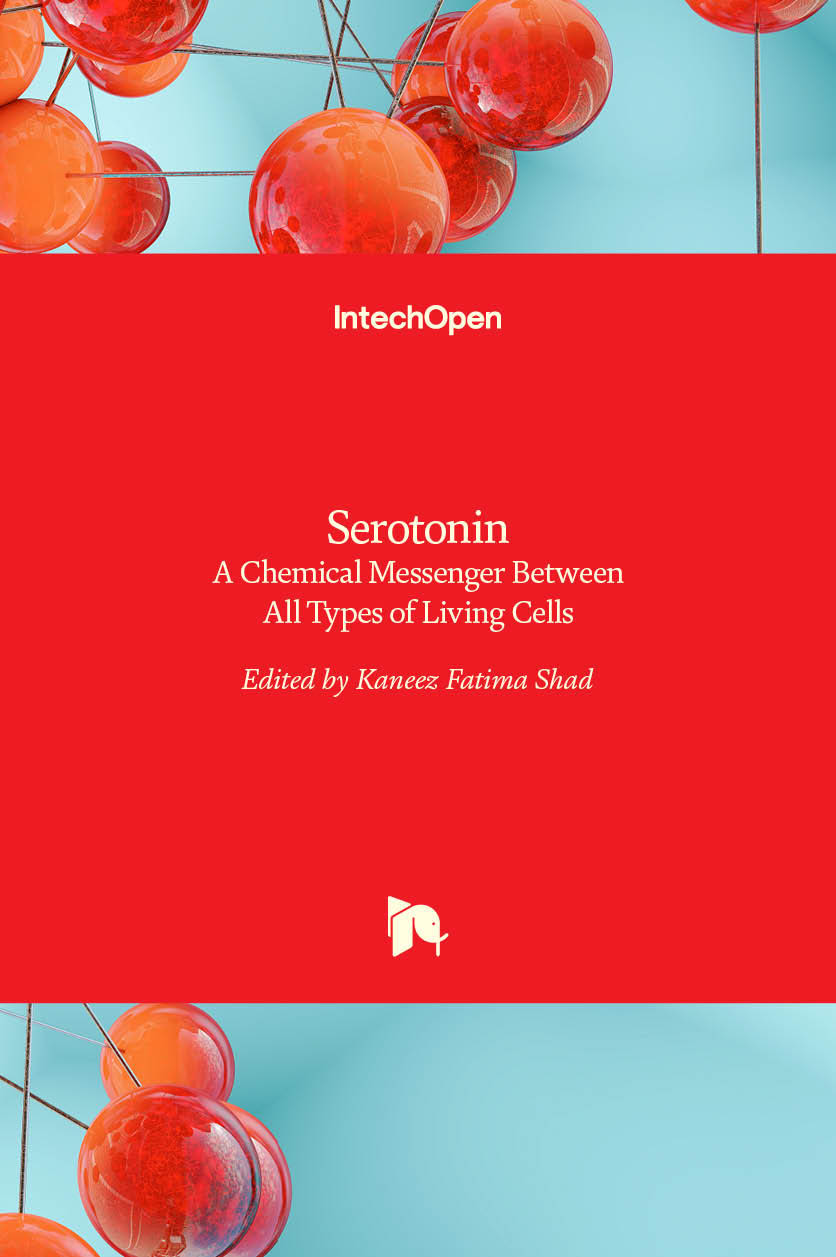 Serotonin - A Chemical Messenger Between All Types of Living Cells