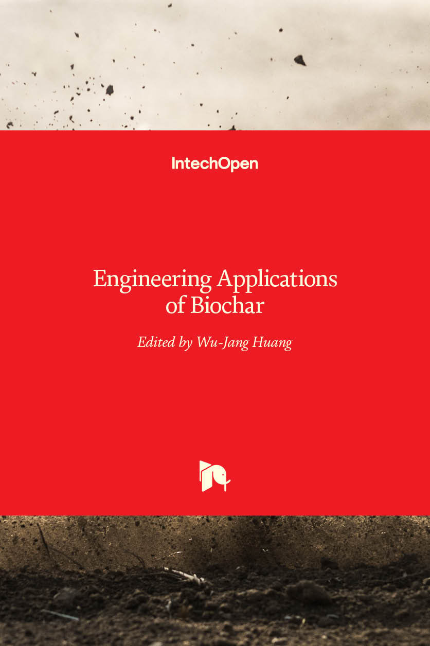 Engineering Applications of Biochar