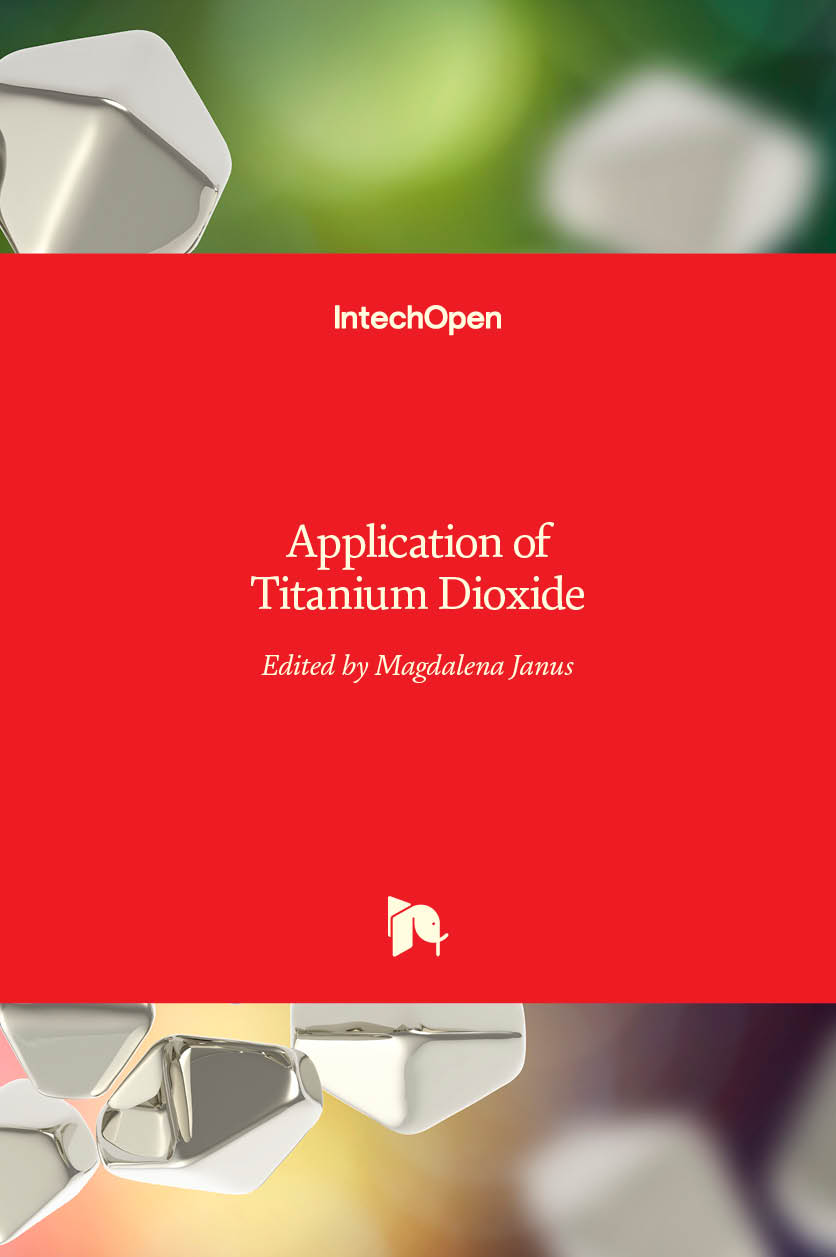Application of Titanium Dioxide