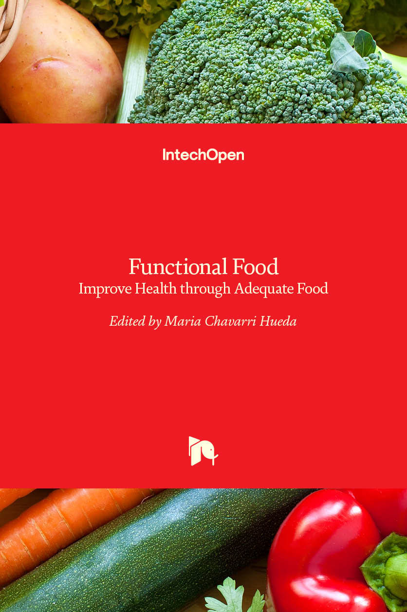 Functional Food - Improve Health through Adequate Food