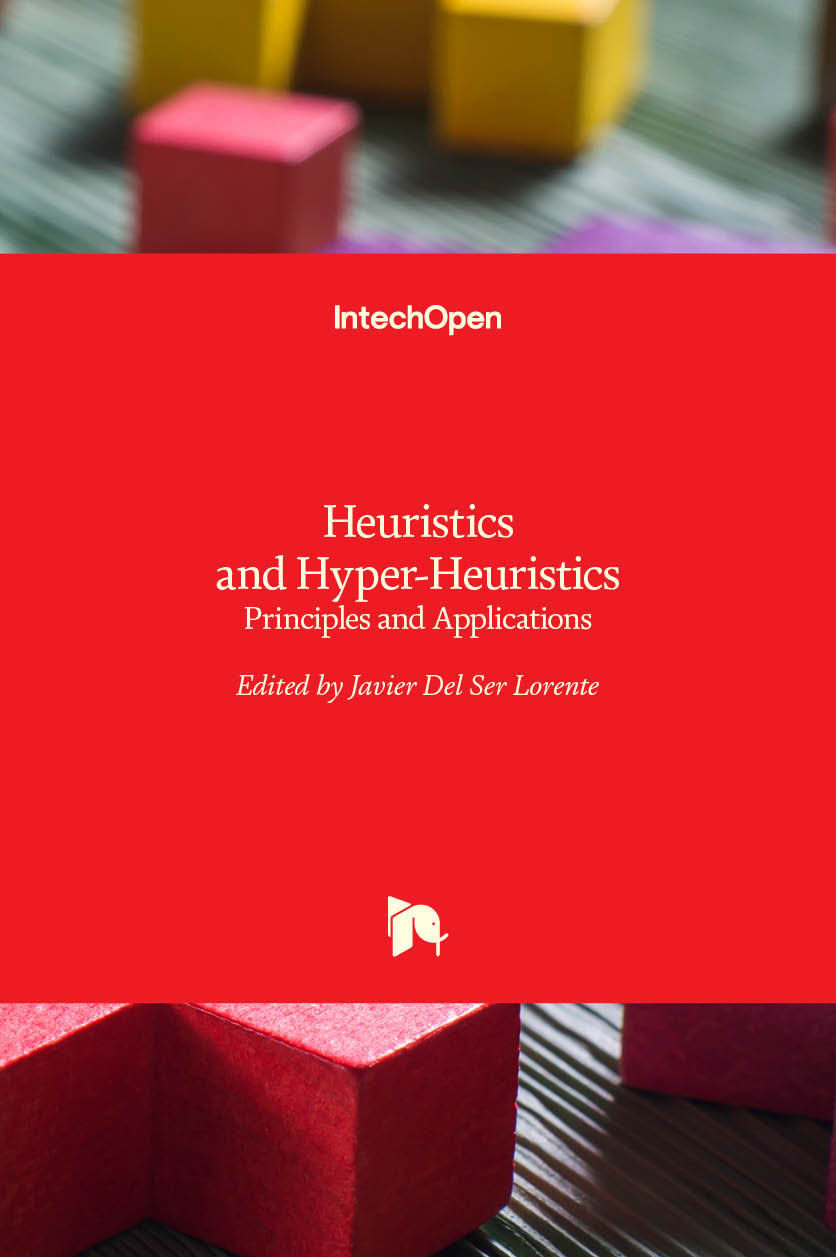 Heuristics and Hyper-Heuristics - Principles and Applications