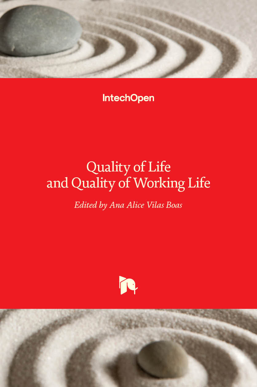 Quality of Life and Quality of Worki ...