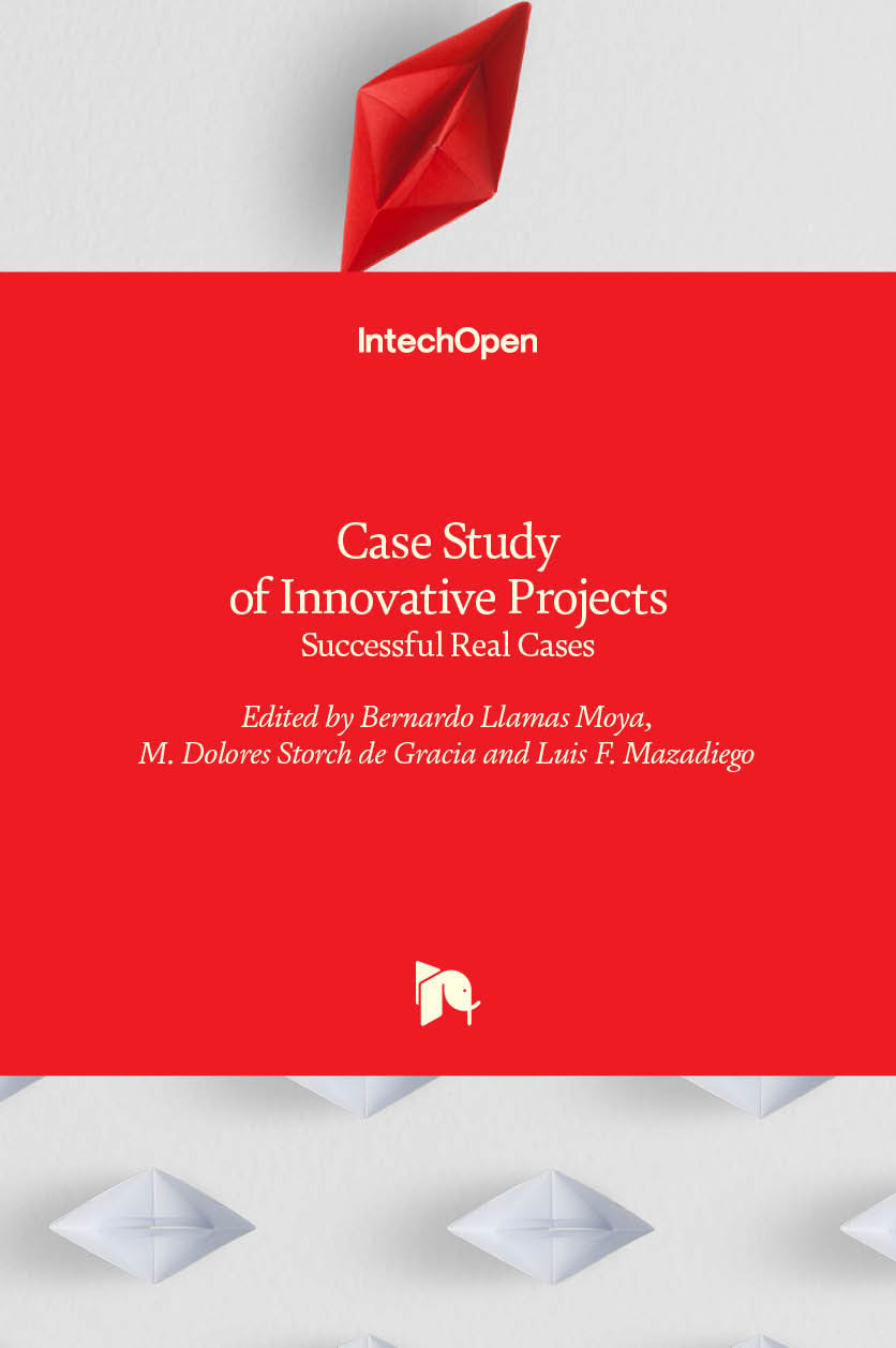 Case Study of Innovative Projects - Successful Real Cases