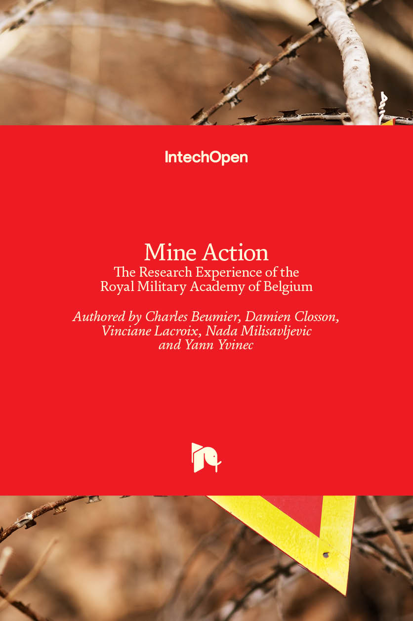 Mine Action - The Research Experience of the Royal Military Academy of Belgium