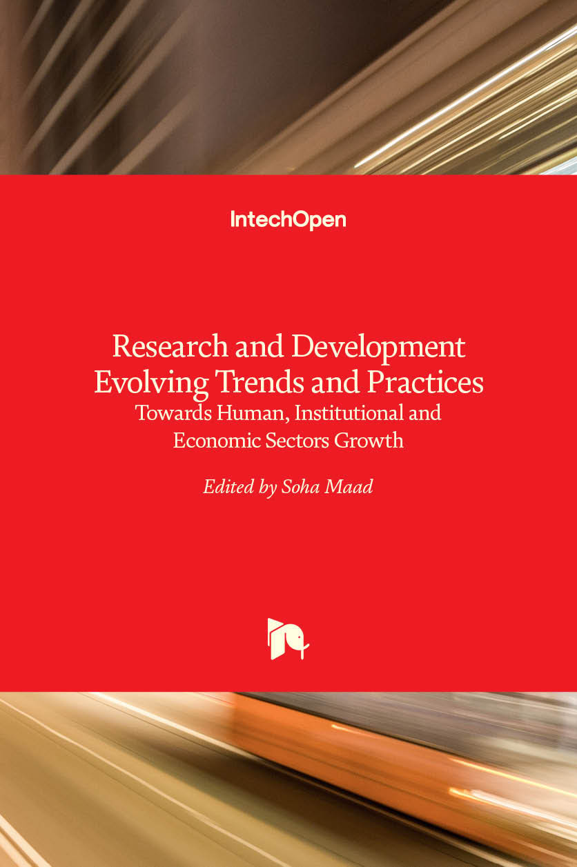 Research and Development Evolving Trends and Practices - Towards Human, Institutional and Economic Sectors Growth