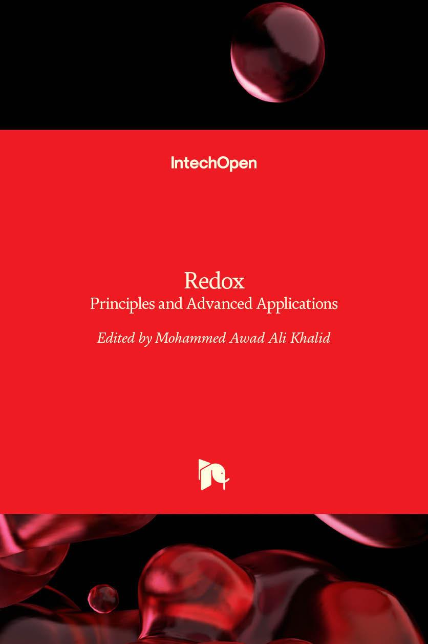 Redox - Principles and Advanced Applications