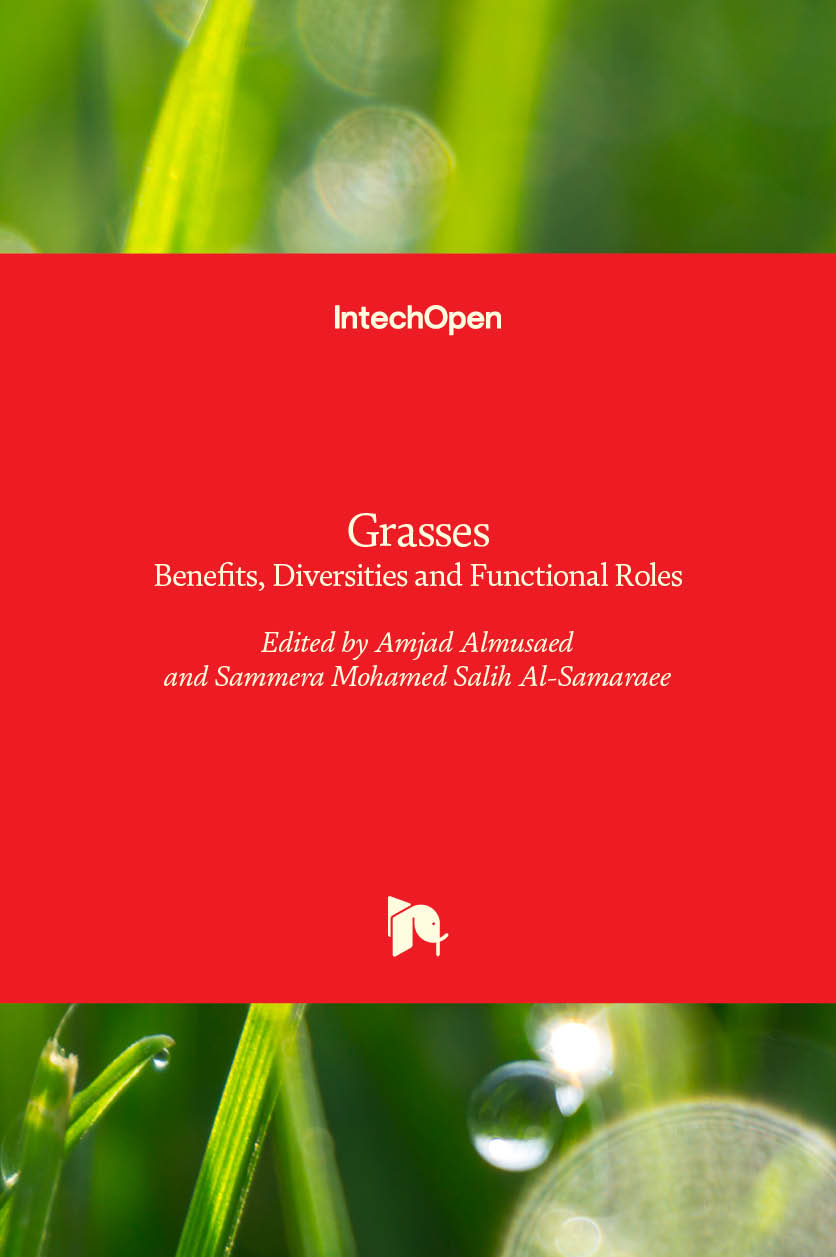 Grasses - Benefits, Diversities and Functional Roles
