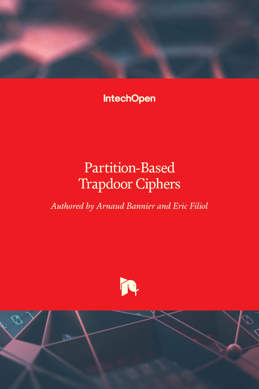 Partition-Based Trapdoor Ciphers
