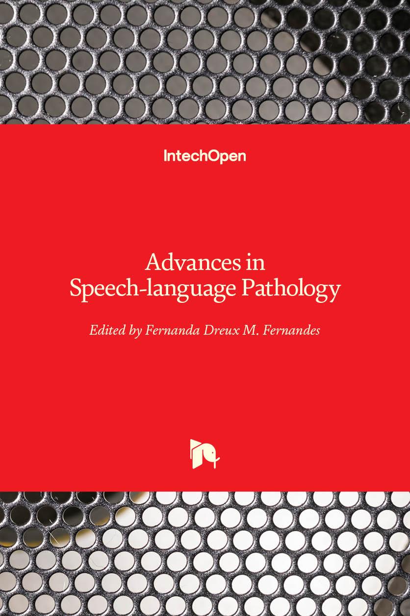 Advances in Speech-language Pathology