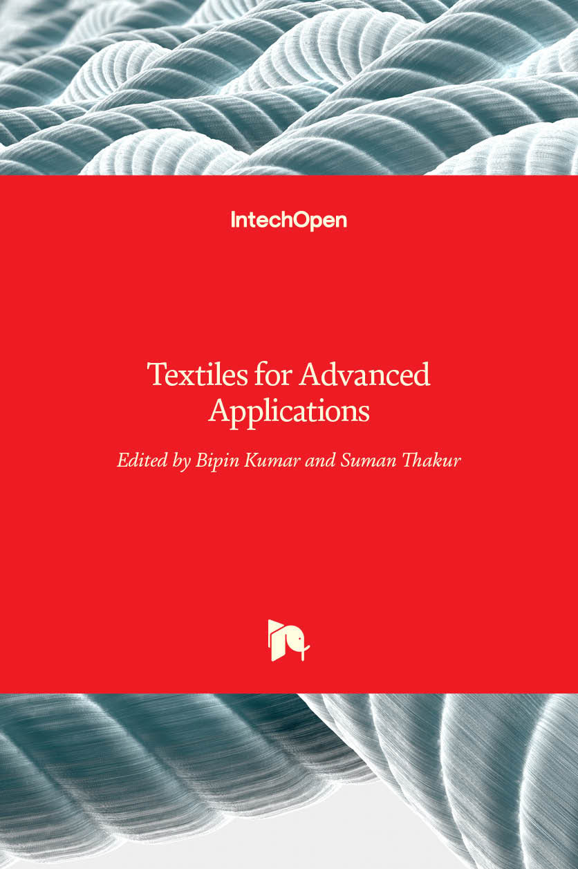 Textiles for Advanced Applications