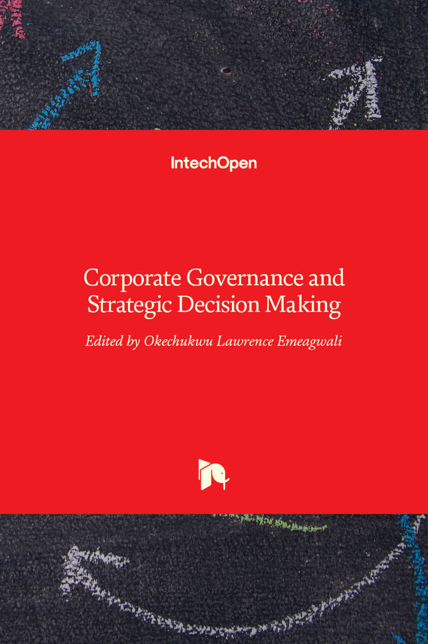 Corporate Governance and Strategic Decision Making