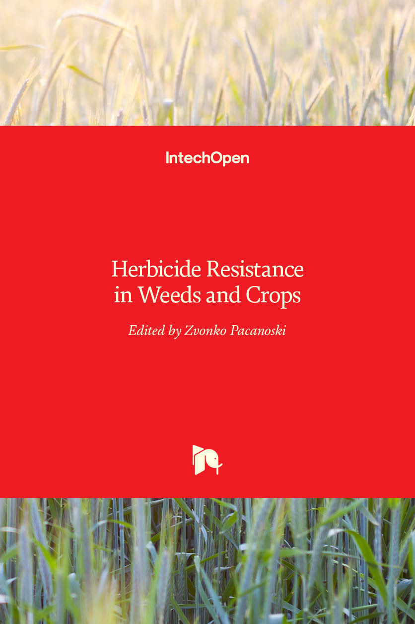 Herbicide Resistance in Weeds and Crops