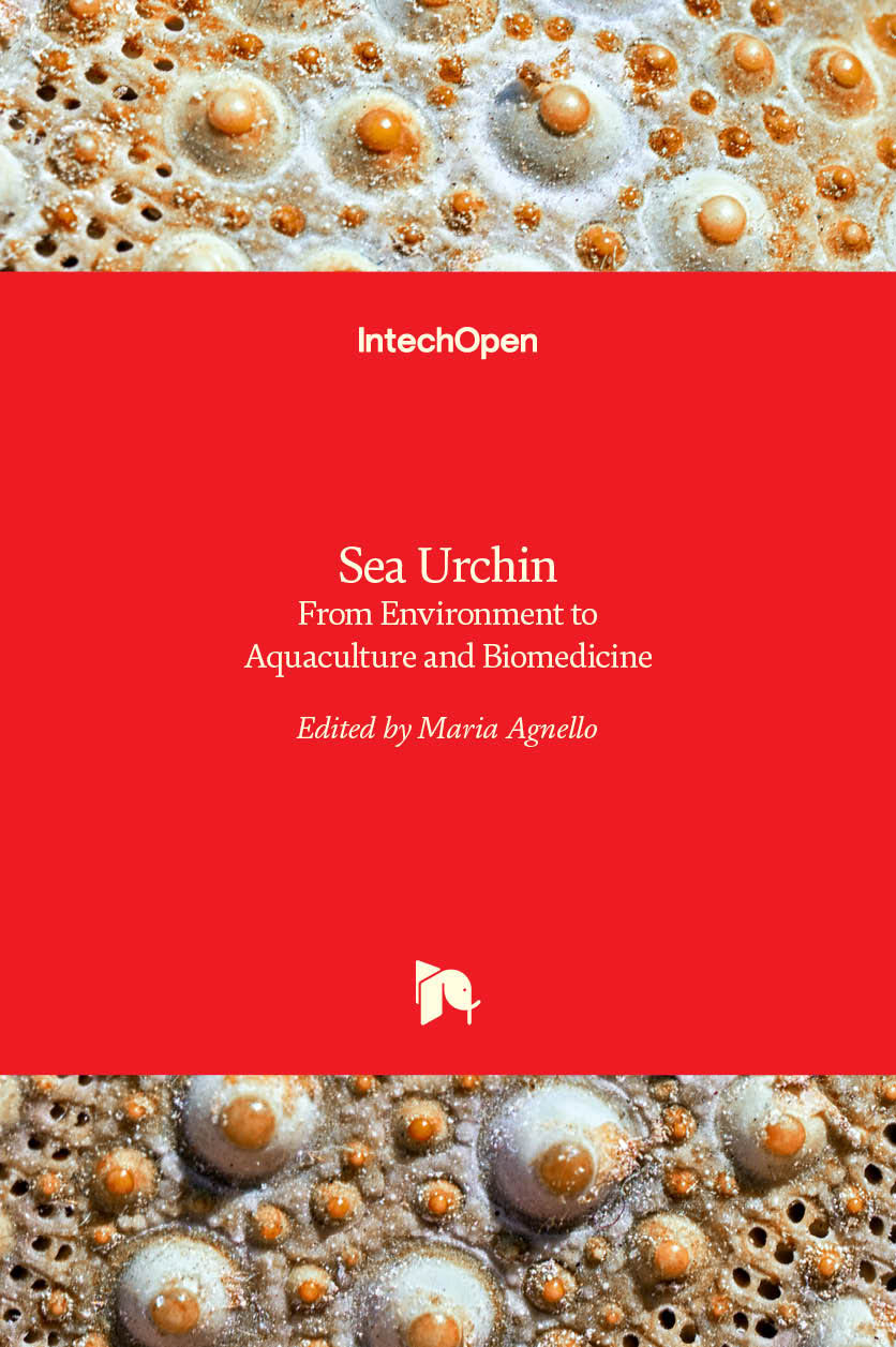 Sea Urchin - From Environment to Aquaculture and Biomedicine