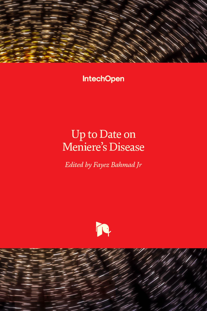 Up to Date on Meniere's Disease