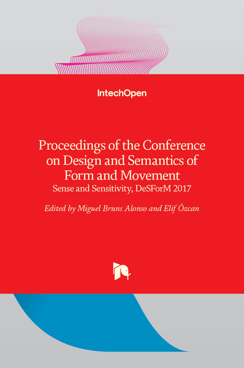 Proceedings of the Conference on Design and Semantics of Form and Movement - Sense and Sensitivity, DeSForM 2017