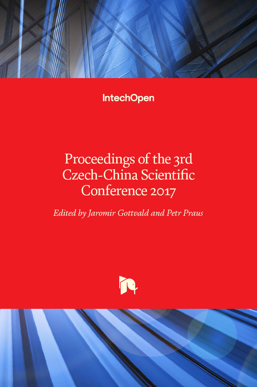 Proceedings of the 3rd Czech-China Scientific Conference 2017