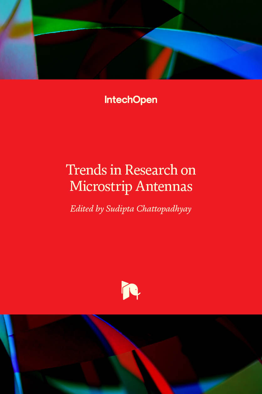 Trends in Research on Microstrip Antennas