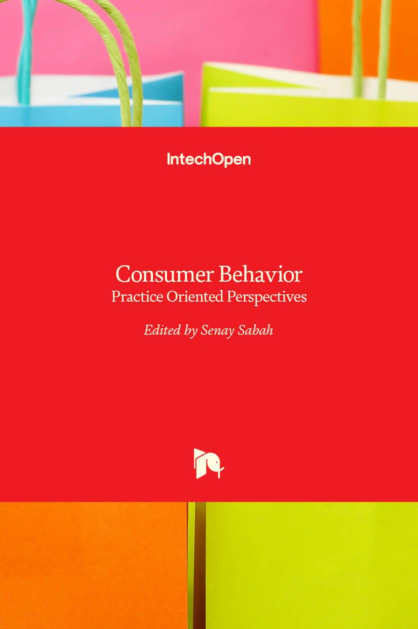 Consumer Behavior - Practice Oriented Perspectives