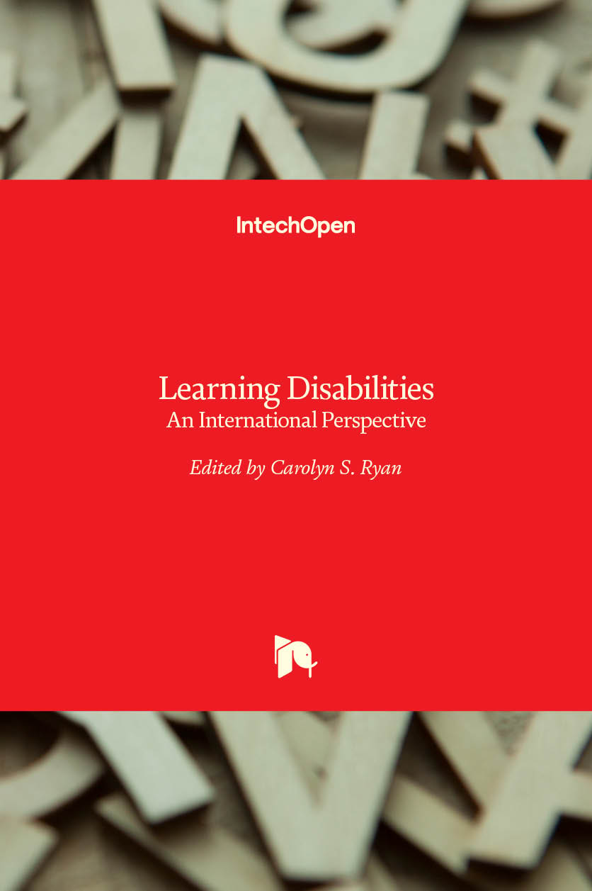 Learning Disabilities - An International Perspective
