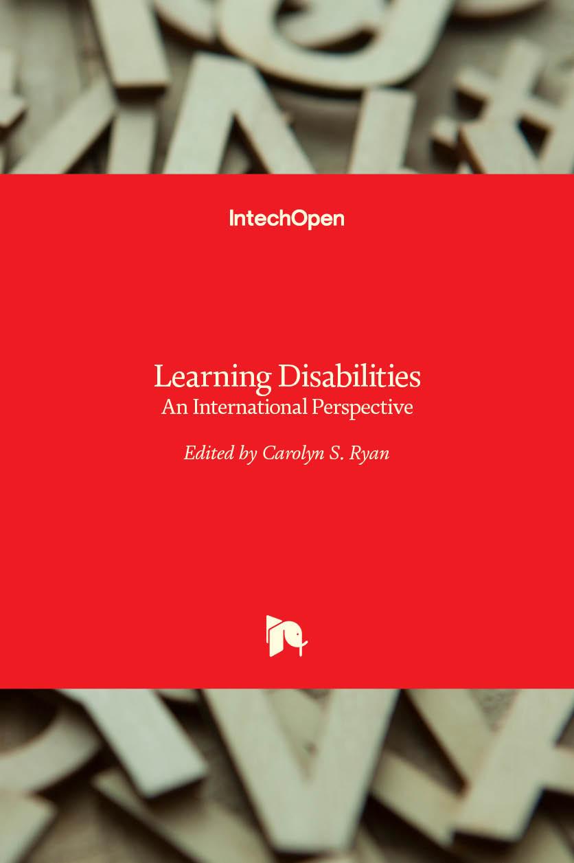 Learning Disabilities - An Internati ...