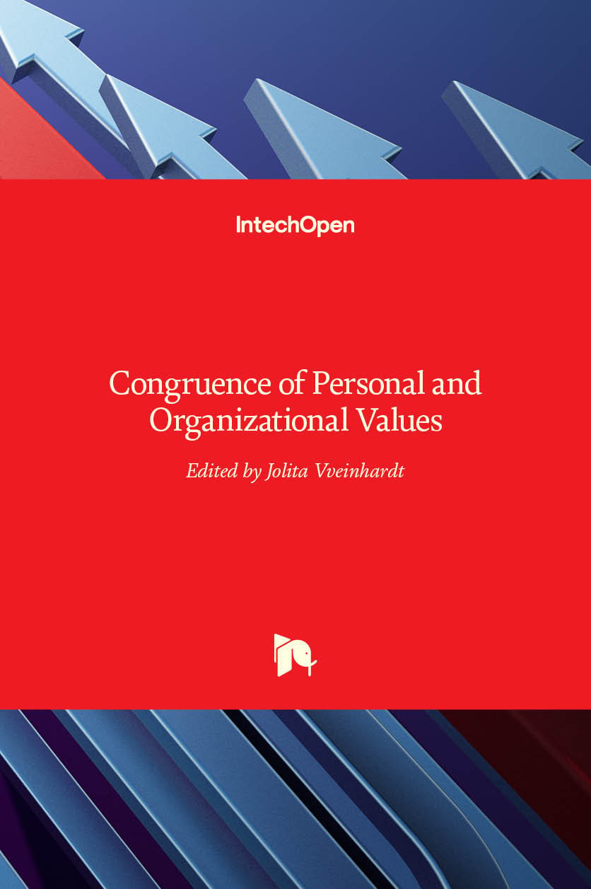Congruence of Personal and Organizational Values